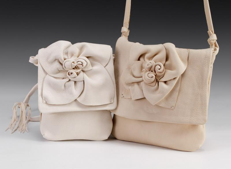 The Cami and Camryn Bag